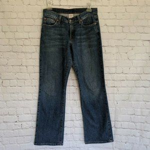 Lucky Brand  8 / 29 Blue Rider Fit Jeans